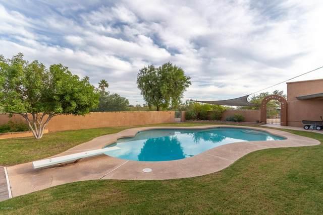 12539 E Silver Spur Street, Scottsdale, AZ 85259 (MLS #6103255) :: Budwig Team | Realty ONE Group