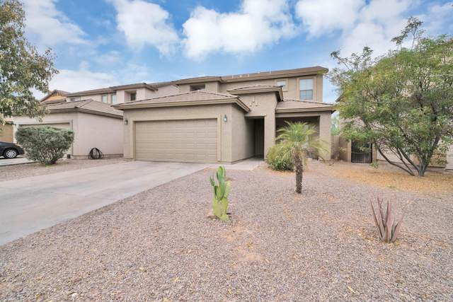 41566 N Salix Drive, San Tan Valley, AZ 85140 (MLS #6103257) :: BIG Helper Realty Group at EXP Realty