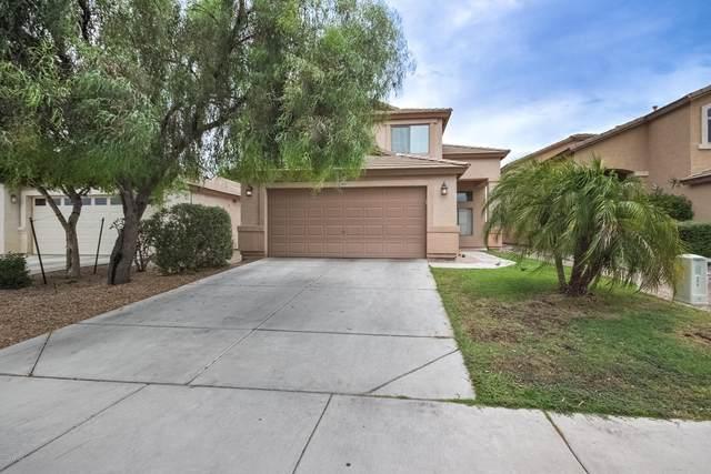 38197 N Jonathan Street, San Tan Valley, AZ 85140 (MLS #6103258) :: Service First Realty
