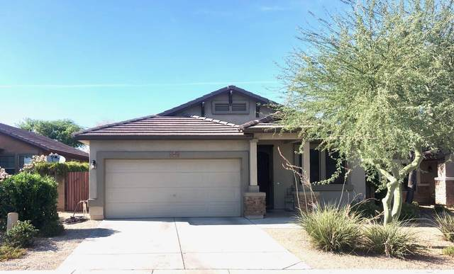 11820 W Donald Drive, Sun City, AZ 85373 (MLS #6103259) :: Keller Williams Realty Phoenix