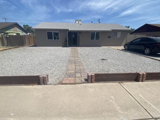 5002 W Sierra Vista Drive, Glendale, AZ 85301 (MLS #6103268) :: Nate Martinez Team