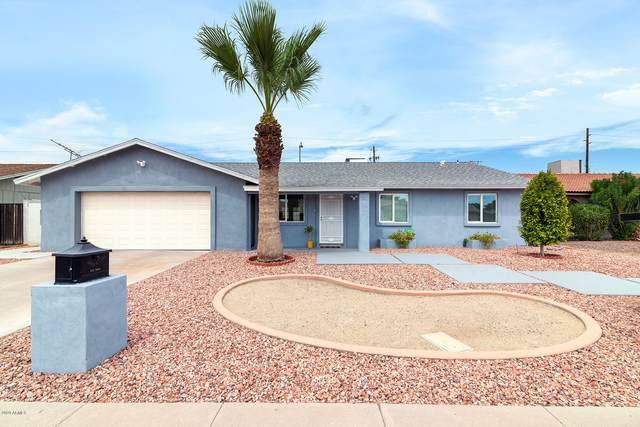 1064 S Revere Street, Mesa, AZ 85210 (MLS #6103272) :: Keller Williams Realty Phoenix