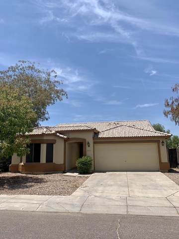 2034 S 86TH Drive, Tolleson, AZ 85353 (MLS #6103275) :: Lux Home Group at  Keller Williams Realty Phoenix