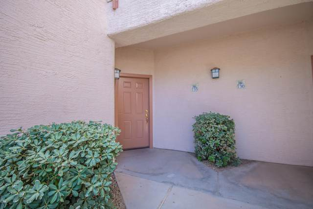 10030 W Indian School Road #155, Phoenix, AZ 85037 (MLS #6103288) :: Nate Martinez Team