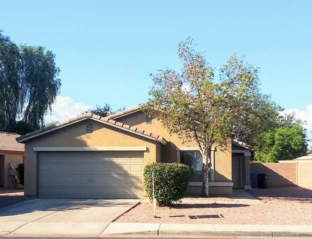 16086 W Calavar Road, Surprise, AZ 85379 (MLS #6103296) :: Klaus Team Real Estate Solutions