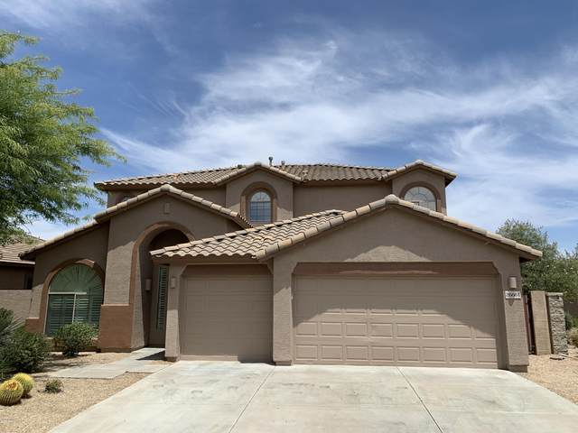 26661 N 83RD Drive, Peoria, AZ 85383 (MLS #6103297) :: Keller Williams Realty Phoenix