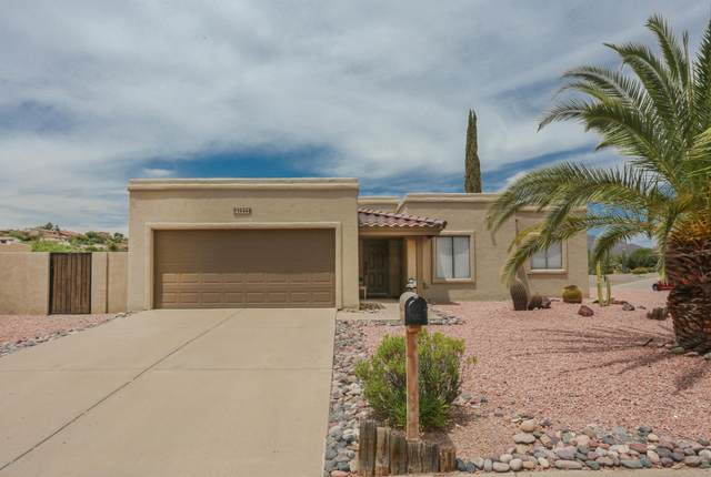 16444 N Dixie Mine Trail, Fountain Hills, AZ 85268 (#6103312) :: The Josh Berkley Team