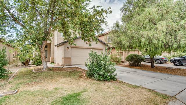 4022 E Mine Shaft Road, San Tan Valley, AZ 85143 (MLS #6103324) :: BIG Helper Realty Group at EXP Realty