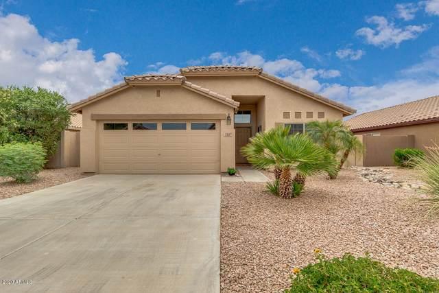 3887 E Longhorn Drive, Gilbert, AZ 85297 (MLS #6103331) :: Keller Williams Realty Phoenix