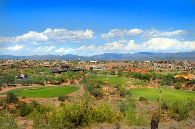 9856 N Four Peaks Way, Fountain Hills, AZ 85268 (MLS #6103334) :: Lifestyle Partners Team