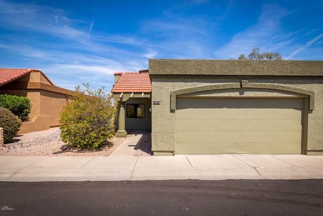 1413 N Oak Street, Tempe, AZ 85281 (MLS #6103336) :: Klaus Team Real Estate Solutions