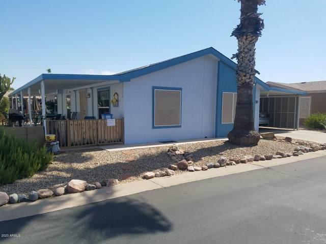 3355 S Cortez Road #80, Apache Junction, AZ 85119 (#6103350) :: AZ Power Team   RE/MAX Results