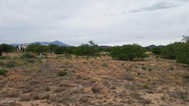 9066 S Honeysuckle  Farm Trail, Tucson, AZ 85735 (MLS #6103355) :: Keller Williams Realty Phoenix