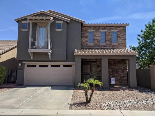 3062 S Southwind Drive, Gilbert, AZ 85295 (MLS #6103362) :: Keller Williams Realty Phoenix