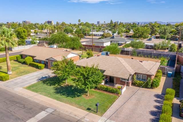 1109 W Marshall Avenue, Phoenix, AZ 85013 (MLS #6103368) :: REMAX Professionals