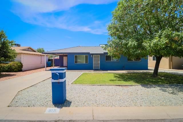 819 E Diana Avenue, Phoenix, AZ 85020 (MLS #6103373) :: Keller Williams Realty Phoenix