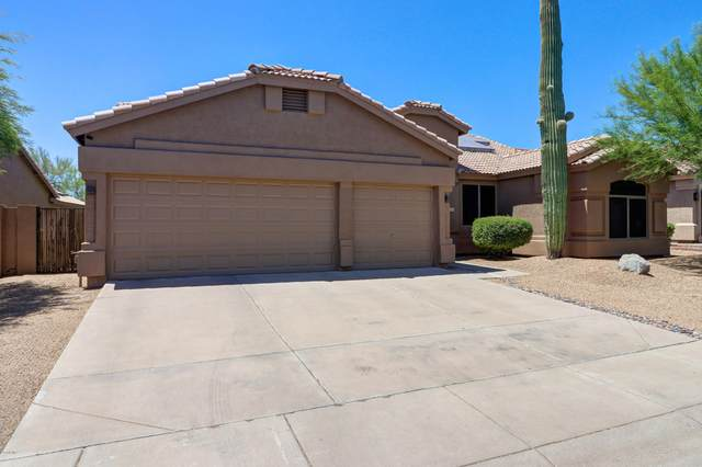 29254 N 43RD Street, Cave Creek, AZ 85331 (MLS #6103374) :: Keller Williams Realty Phoenix