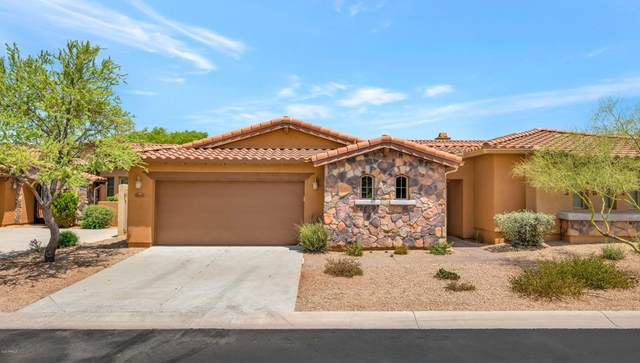 7222 E Aurora Drive, Scottsdale, AZ 85266 (MLS #6103375) :: The Property Partners at eXp Realty