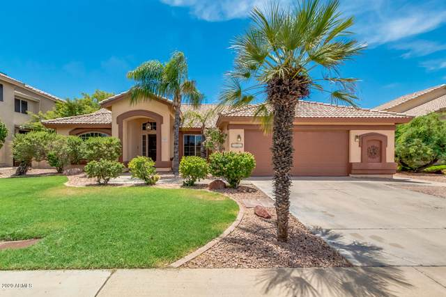 7303 E June Street, Mesa, AZ 85207 (MLS #6103382) :: Arizona Home Group