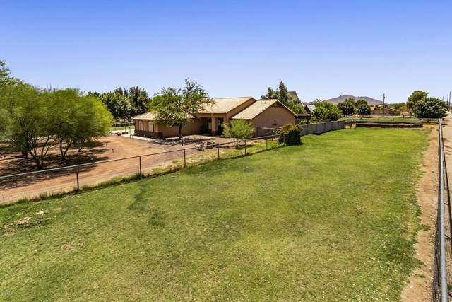 2423 E Magnolia Drive, Gilbert, AZ 85298 (MLS #6103394) :: Keller Williams Realty Phoenix