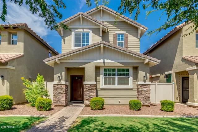 1089 S Reber Avenue, Gilbert, AZ 85296 (MLS #6103401) :: Lux Home Group at  Keller Williams Realty Phoenix
