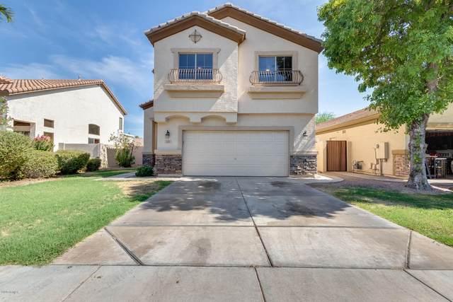 920 W Azalea Place, Chandler, AZ 85248 (MLS #6103416) :: BIG Helper Realty Group at EXP Realty