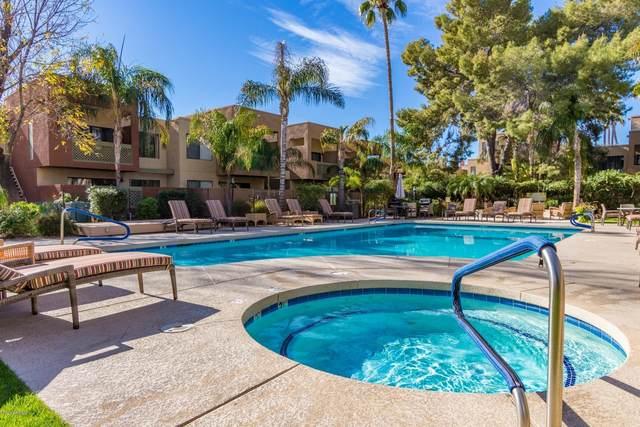 3600 N Hayden Road #3003, Scottsdale, AZ 85251 (#6103420) :: AZ Power Team | RE/MAX Results