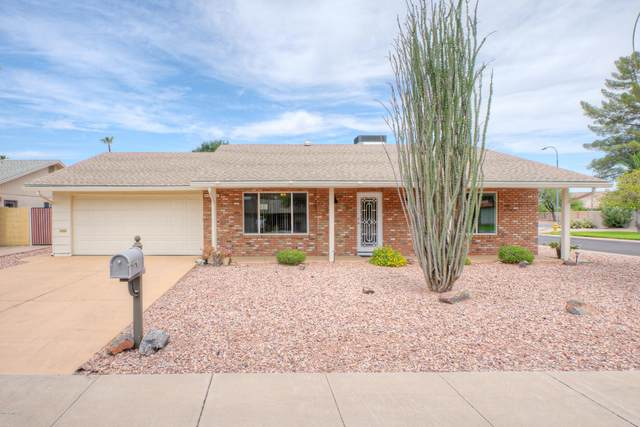 11402 S Mohave Street, Phoenix, AZ 85044 (MLS #6103431) :: Kevin Houston Group