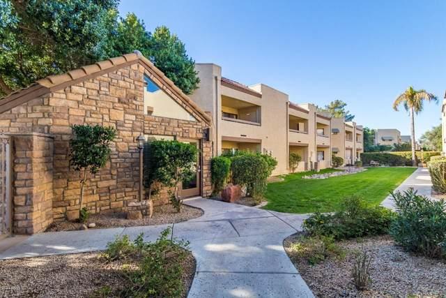 2228 N 52ND Street #136, Phoenix, AZ 85008 (MLS #6103454) :: Brett Tanner Home Selling Team