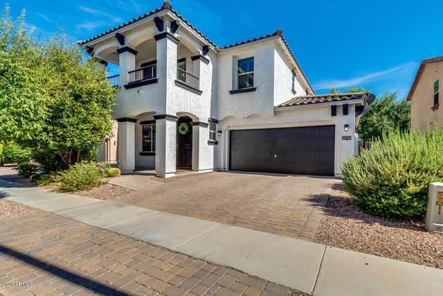 3129 E Franklin Avenue, Gilbert, AZ 85295 (MLS #6103455) :: Lux Home Group at  Keller Williams Realty Phoenix