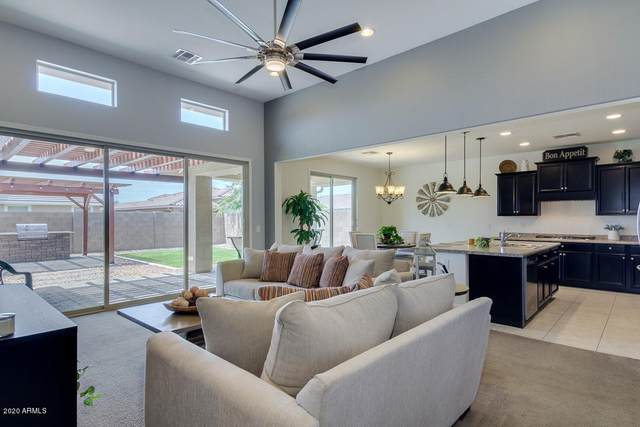 8949 W Orchid Lane, Peoria, AZ 85345 (MLS #6103468) :: Kepple Real Estate Group