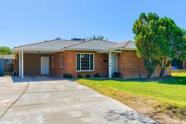 6711 N 14TH Place, Phoenix, AZ 85014 (MLS #6103500) :: REMAX Professionals