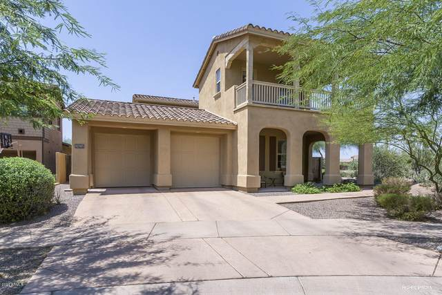 18434 N 94TH Place, Scottsdale, AZ 85255 (MLS #6103504) :: The Everest Team at eXp Realty