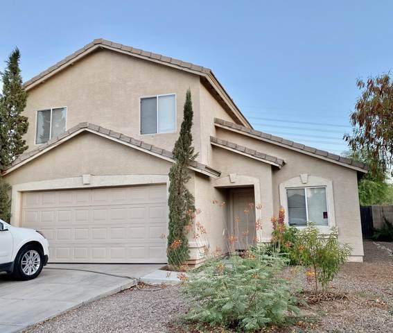 6213 W Wood Street, Phoenix, AZ 85043 (MLS #6103507) :: Klaus Team Real Estate Solutions