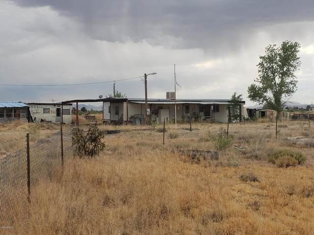 2111 W Knagge Lane, Willcox, AZ 85643 (MLS #6103510) :: Brett Tanner Home Selling Team