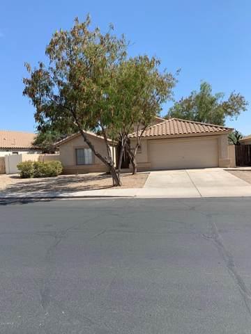 10329 E Osage Avenue, Mesa, AZ 85212 (MLS #6103517) :: Yost Realty Group at RE/MAX Casa Grande