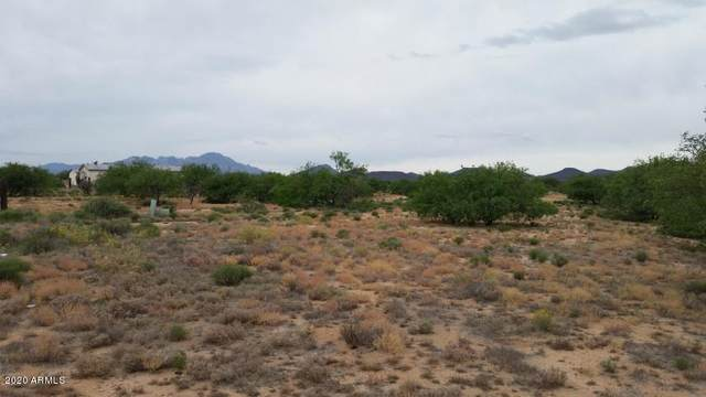 9070 S Honeysuckle Farms Trail Trail, Tucson, AZ 85735 (MLS #6103519) :: Long Realty West Valley