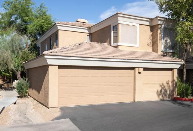 1411 E Orangewood Avenue #230, Phoenix, AZ 85020 (MLS #6103520) :: REMAX Professionals
