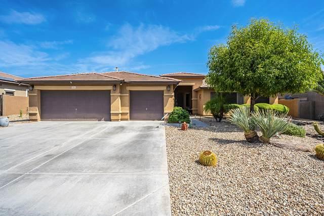 18452 W Banff Lane, Surprise, AZ 85388 (MLS #6103524) :: Klaus Team Real Estate Solutions