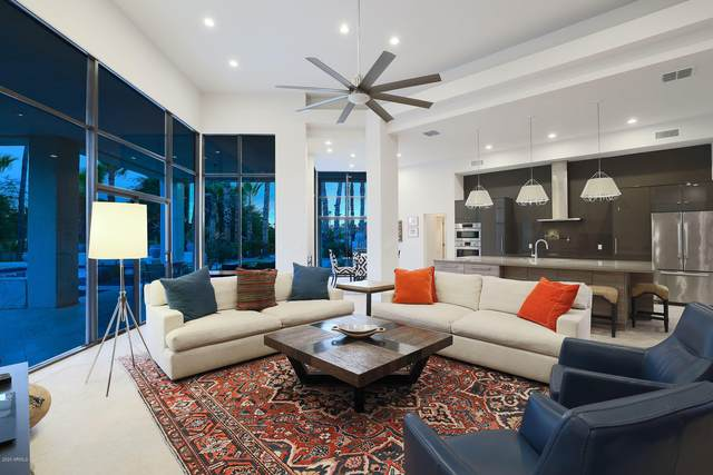 10281 E Jenan Drive, Scottsdale, AZ 85260 (MLS #6103527) :: Klaus Team Real Estate Solutions