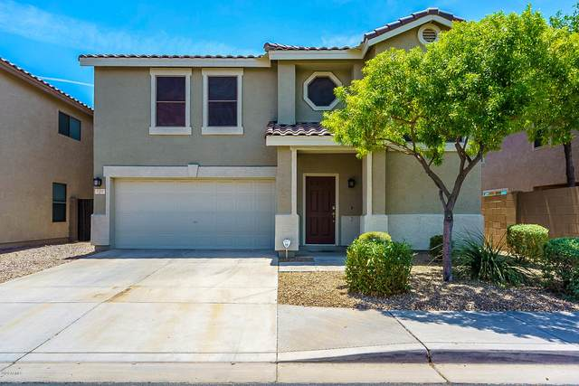 731 E Reflection Place, Chandler, AZ 85286 (MLS #6103529) :: BIG Helper Realty Group at EXP Realty