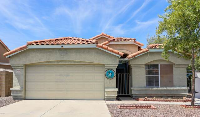 4058 E Alder Avenue, Mesa, AZ 85206 (MLS #6103532) :: Klaus Team Real Estate Solutions