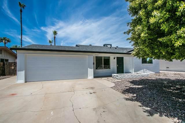 2034 E Fremont Drive, Tempe, AZ 85282 (MLS #6103536) :: Klaus Team Real Estate Solutions