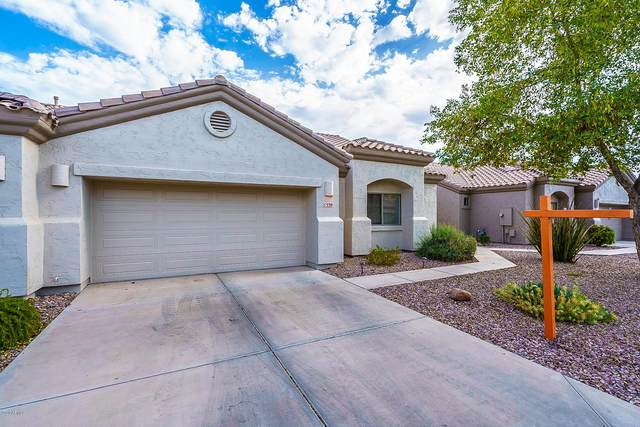 1539 E Earl Drive, Casa Grande, AZ 85122 (MLS #6103541) :: The Property Partners at eXp Realty