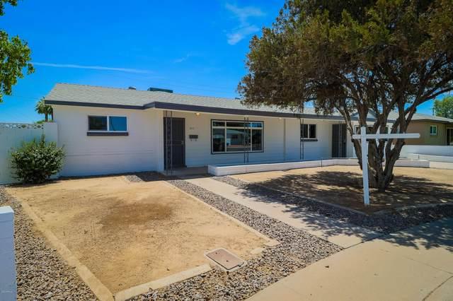 1919 W San Miguel Avenue, Phoenix, AZ 85015 (MLS #6103549) :: Keller Williams Realty Phoenix