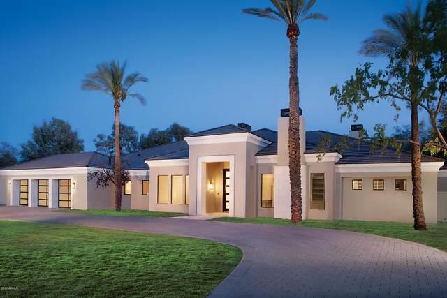 6601 E Cholla Drive, Paradise Valley, AZ 85253 (MLS #6103557) :: Klaus Team Real Estate Solutions