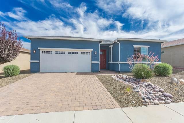 12970 E Acosta Street, Dewey, AZ 86327 (MLS #6103558) :: Klaus Team Real Estate Solutions