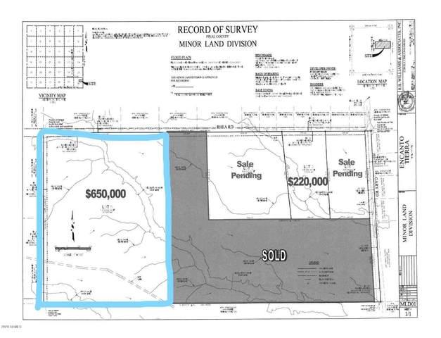 27833 N Whitewing Boulevard, San Tan Valley, AZ 85143 (MLS #6103565) :: Klaus Team Real Estate Solutions