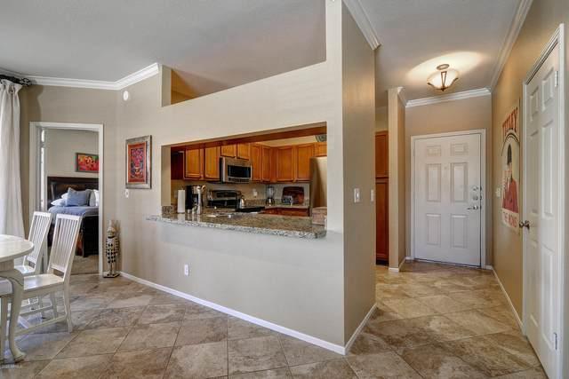 7009 E Acoma Drive #2114, Scottsdale, AZ 85254 (MLS #6103601) :: Long Realty West Valley