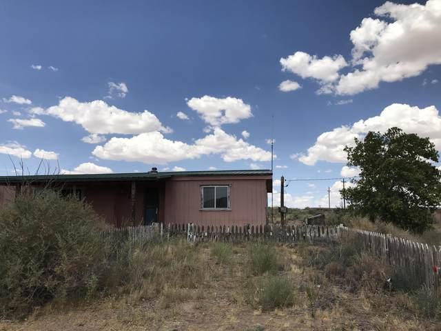 4612 7TH NORTH Avenue, Joseph City, AZ 86032 (MLS #6103613) :: My Home Group